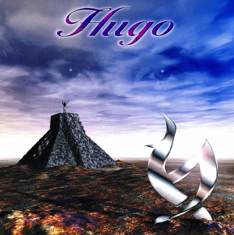 HUGO/TIME ON EARTH ヒューゴ タイム・オン・アース 2000年作 国内盤