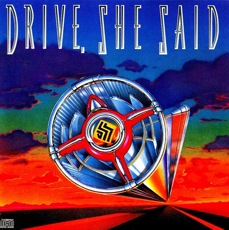 DRIVE, SHE SAID/ドライヴ・シー・セッド 89年作 マーク・マンゴールド