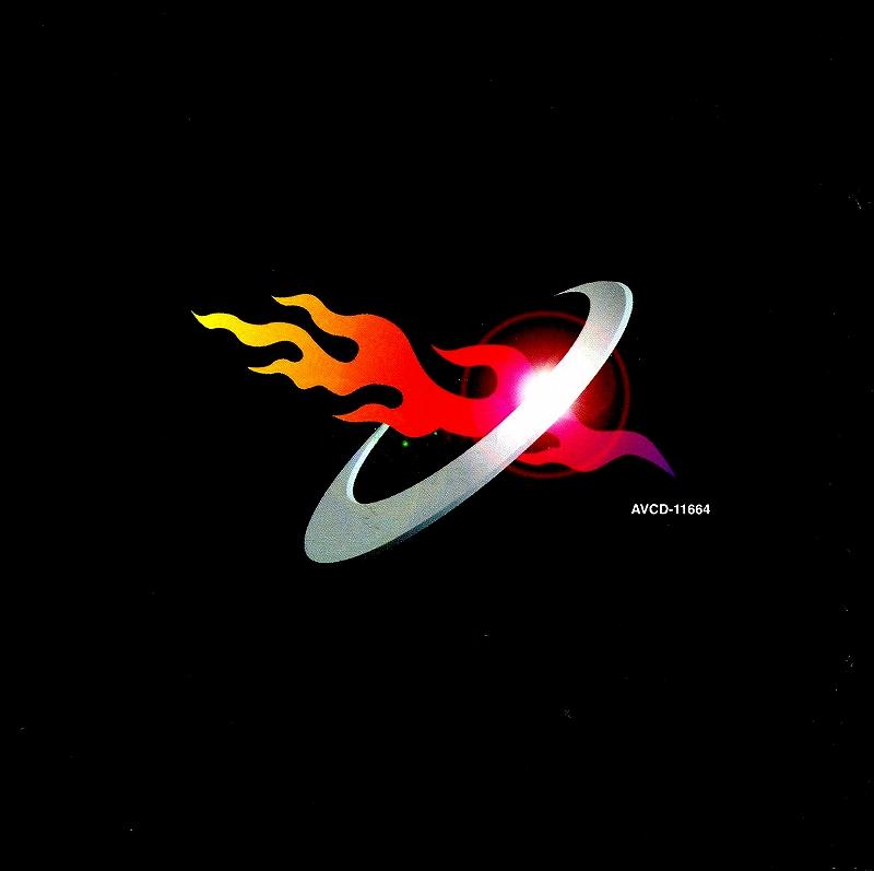 ROCK'N RHYTHM/KISS-THE MEDLEY〜A DANCE ORGASM〜 キッス・メドレー