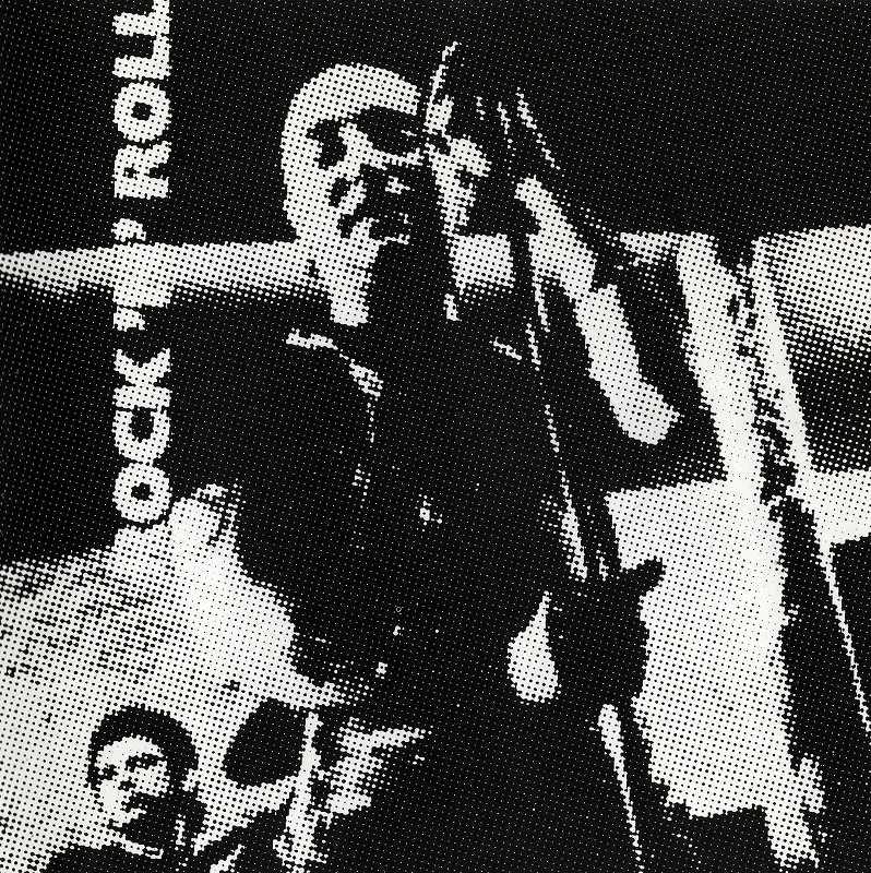 ROSE TATTOO/ローズ・タトゥー 78年作 LIMITED EDITION +8曲