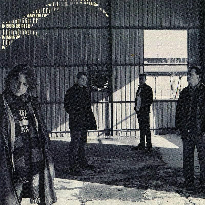 HAREM SCAREM/OVERLOAD ハーレム・スキャーレム オーヴァーロード 国内盤 05年作