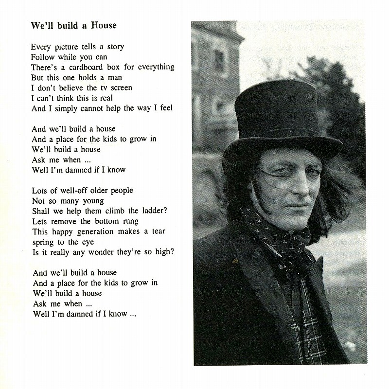 MARTIN NEWELL/THE GREATEST LIVING ENGLISHMAN