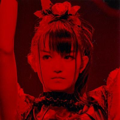 BABYMETAL/LIVE AT BUDOKAN 〜RED NIGHT〜 赤い夜 巨大コルセット祭り