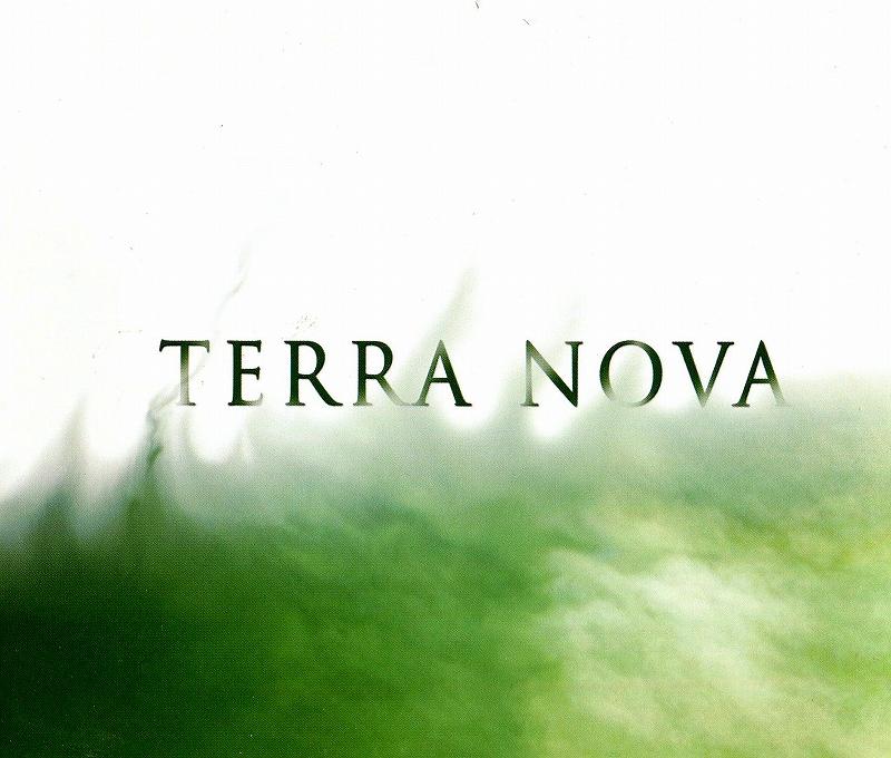 TERRA NOVA/BEST OF + 5 テラ・ノヴァ ベスト・プラス・ファイヴ