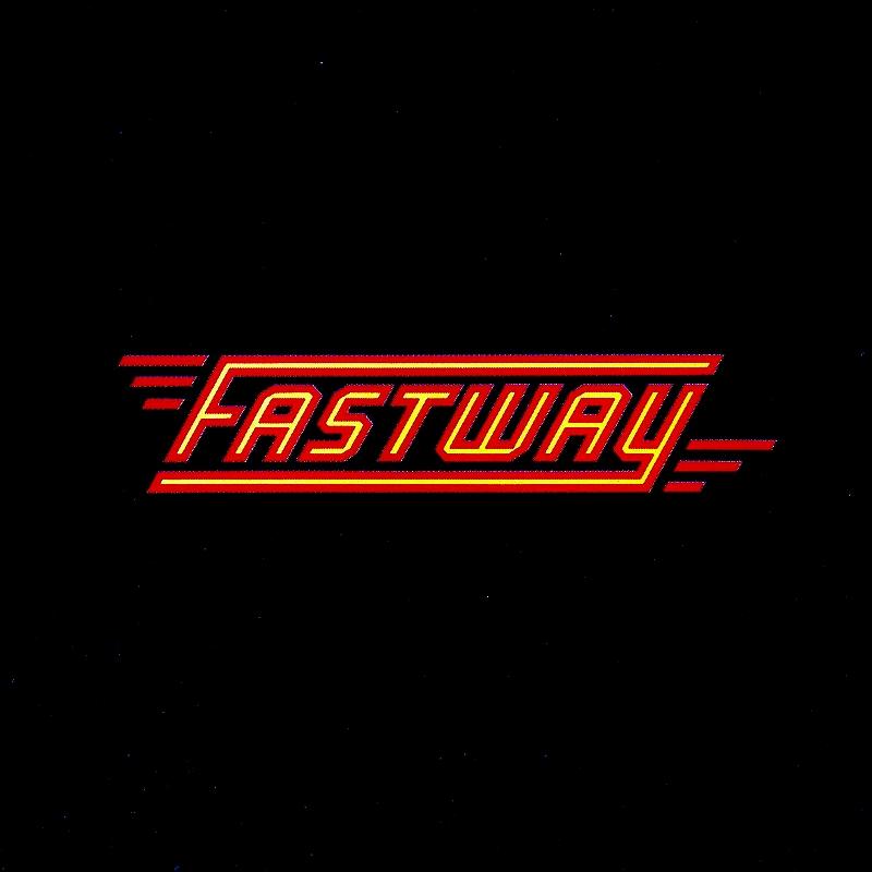 FASTWAY FASTWAY/ALL FIRED UP ファストウェイ エディ・クラーク 2 in 1 新品
