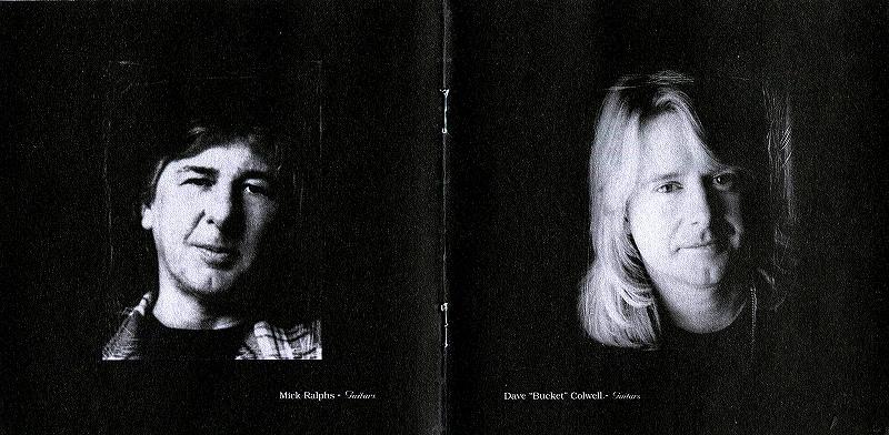 BAD COMPANY/STORIES TOLD & UNTOLD バッド・カンパニー 96年作