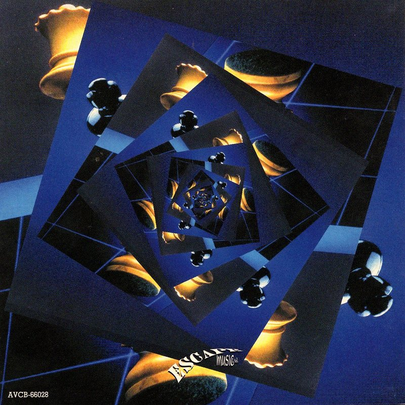 DAKOTA/THE LAST STANDING MAN 国内盤 ダコタ 97年作