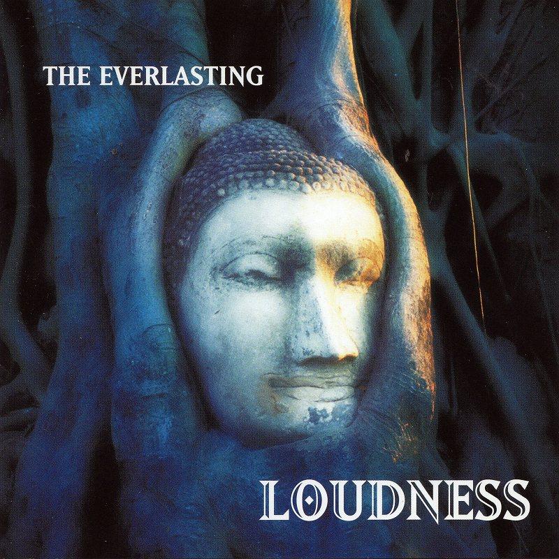 LOUDNESS/THE EVERLASTING 魂宗久遠 2009年作 樋口宗孝追悼盤