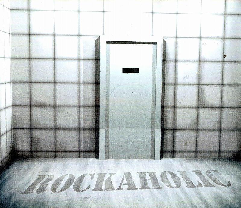WARRANT/ROCKAHOLIC ウォレント ロッカホリック 2011年作 国内盤