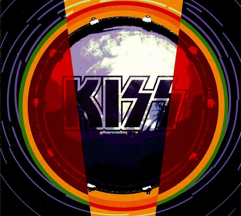 KISS/SONIC BOOM ソニック・ブーム 09年作 3枚組 +ベスト盤&ライヴDVD