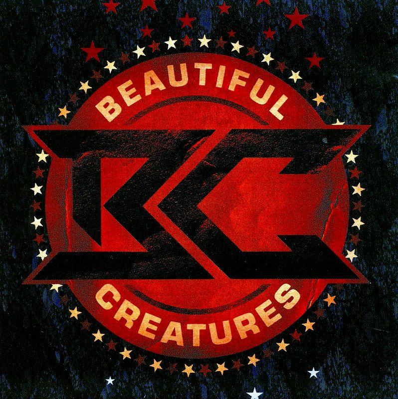 BEAUTIFUL CREATURES/DEUCE 2005年作 国内盤