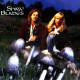 SHAW BLADES/HALLUCINATION 95年作 ショウ・ブレイズ 国内盤