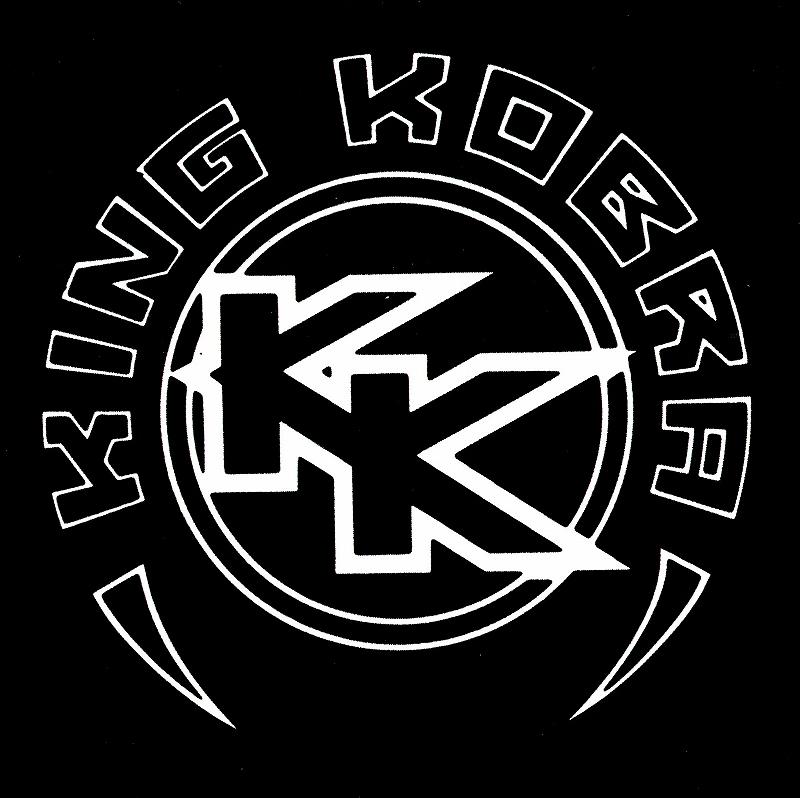 KING KOBRA/READY TO STRIKE キング・コブラ レディ・トゥ・ストライク 85年作