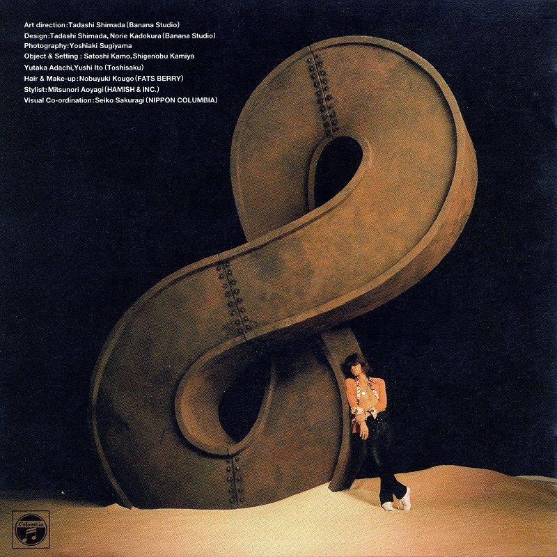 森重樹一/LOVE SOMEBODY ラブ・サムバディ 96年作 初ソロ・アルバム ZIGGY