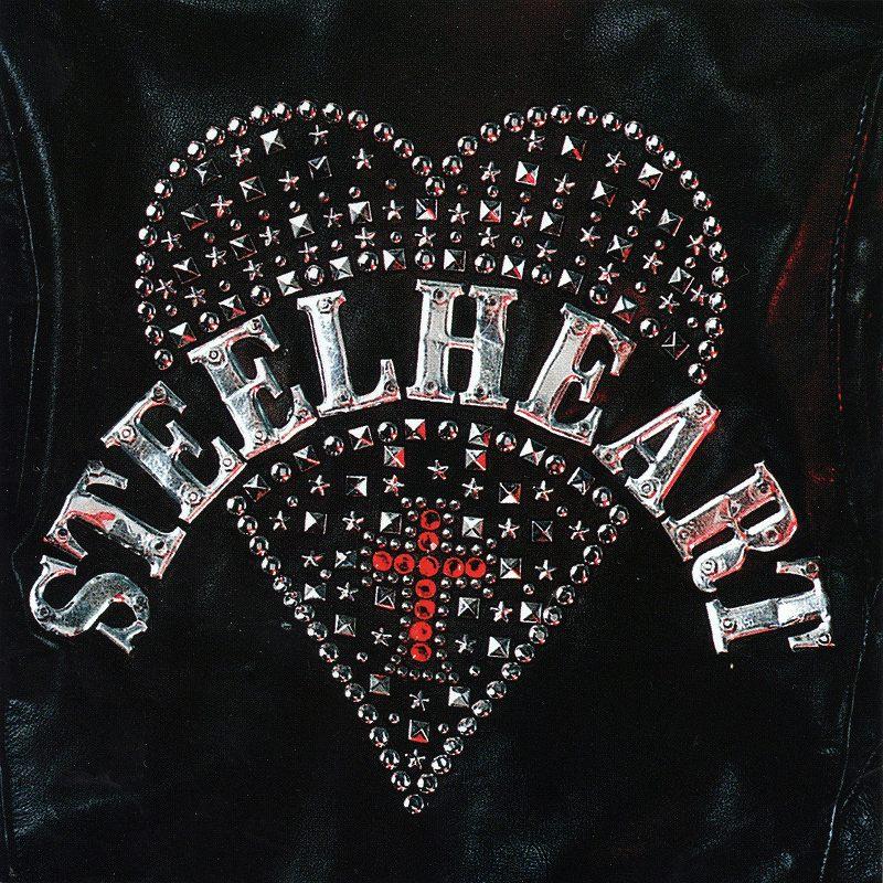 STEELHEART/スティールハート 90年作 SHES'S GONE バラード超名曲