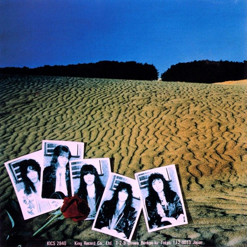 TERRA ROSA/HONESTY 89年作 テラ・ローザ オネスティ リマスター盤