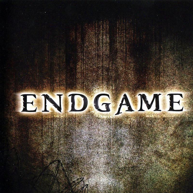 MEGADETH/ENDGAME メガデス エンドゲーム 2009年作 国内盤