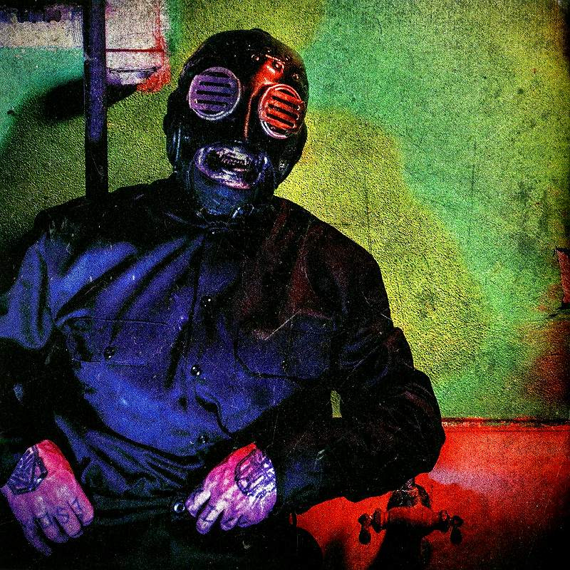 SLIPKNOT/.5: THE GRAY CHAPTER 2014年作 DELUXE EDITION