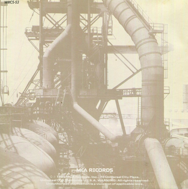 STEELHEART/スティールハート 90年作 国内盤 SHES'S GONE バラード超名曲