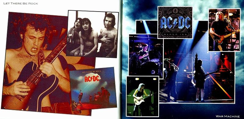 AC/DC IRON MAN 2 アイアンマン2 2枚組 CD+DVD サントラ