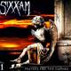 SIXX: A.M./PRAYERS FOR THE DAMNED VOL.1 ニッキー・シックス