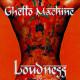 LOUDNESS/GHETTO MACHINE ラウドネス ゲットー・マシーン 97年作