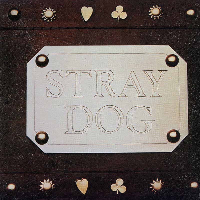 STRAY DOG/ストレイ・ドッグ � 73年作 グレッグ・レイク 隠れ名盤