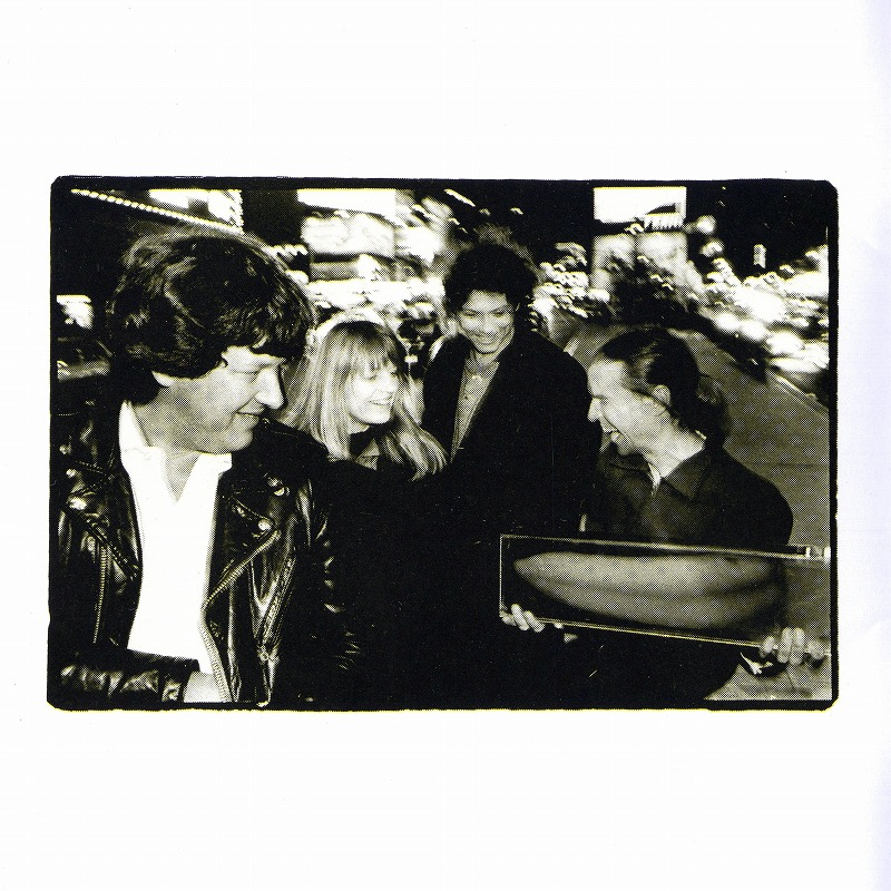 TALKING HEADS/NAKED 88年作 トーキング・ヘッズ ネイキッド 国内旧規格盤