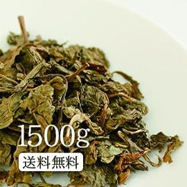 【業務用価格!】国産クコ葉茶1500g 美容健康サポートでロングセラー!【美容茶】【健康茶/お茶】クコ葉茶 OM