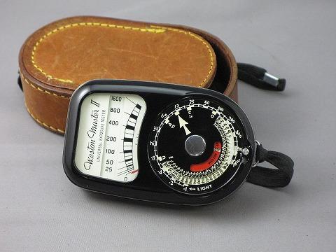 カメラライトメーター