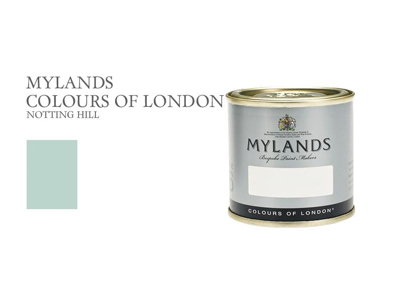 マイランズカラーズオブロンドン Mylands Colours of London ノッティングヒル 100ml