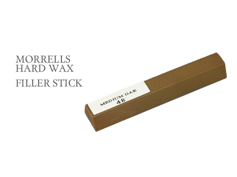 モレル ワックスフィラースティック ミディアムオーク Morrells Wax Filler