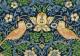 アームチェア with William Morris