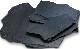ブラックスレート(玄昌石)乱形15〜25mm