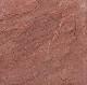 インド砂岩レッド