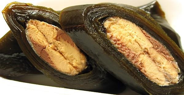 さんま 昆布巻 醤油味 マルナリ水産 気仙沼 ギフト 佃煮 お取り寄せ 敬老の日