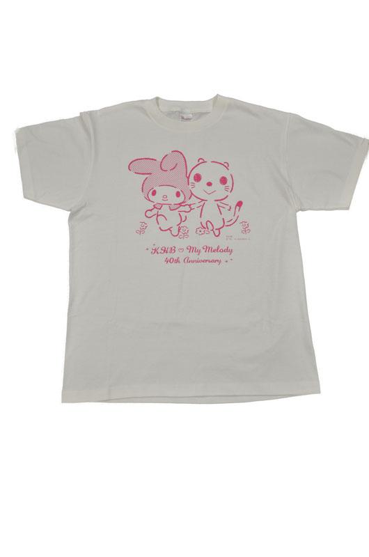 ぐりり×マイメロディ【Tシャツ】