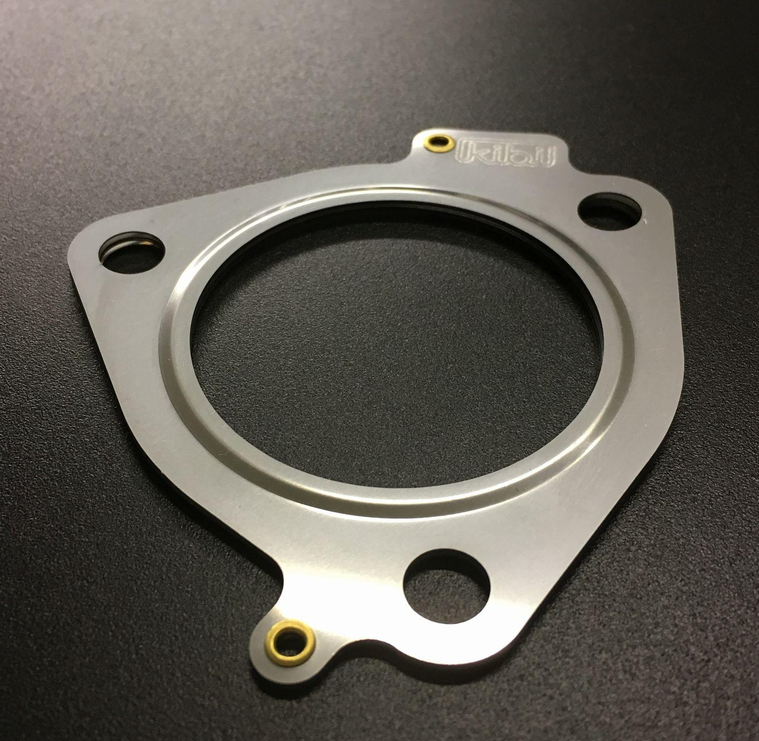 ST-STUV12-001<br />メタル製タービンインレットガスケット