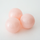 EXTRA BALL 30 PEARL PINK BRUSH