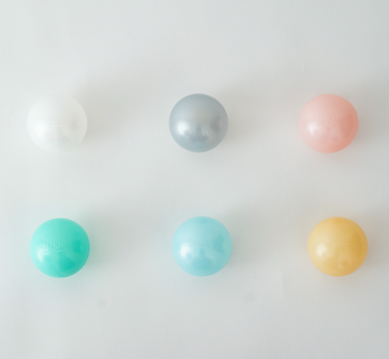 EXTRA BALL 30 PEARL YELLOW BEIGE