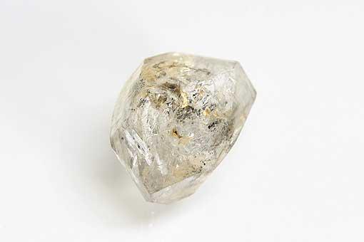 in0597-3【オイル入りハーキマーダイヤモンド 2.0g】原石