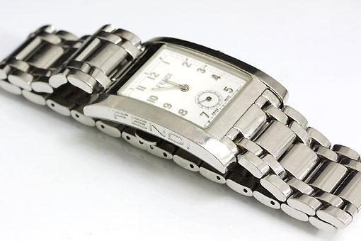 A549-20n0148【FENDI(フェンディ)】7000G クォーツ時計
