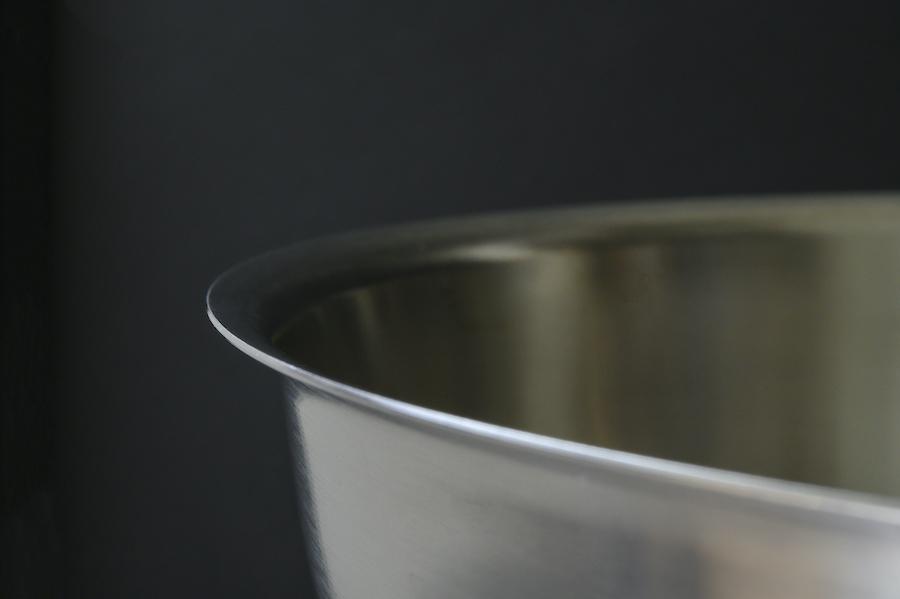 ラバーゼ ステンレスボウル<br>大 27cm