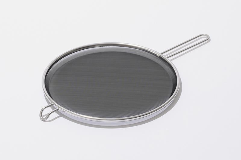 ラバーゼ 鉄揚げ鍋 28cm セット