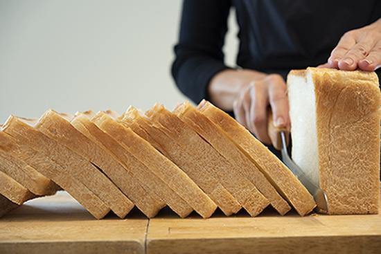 ラバーゼ ペティナイフ パン切り包丁 セット