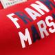フランクリン&マーシャル FRANKLIN & MARSHALL タンクトップ レディース 配色切替 ノースリーブカットソー TOPS JERSEY ROUND NECK NO SLEEVE