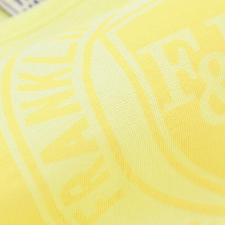 フランクリン&マーシャル FRANKLIN & MARSHALL キャミソール レディース インナー付き タンクトップ カットソー TOPS JERSEY UNI NO SLEEVE