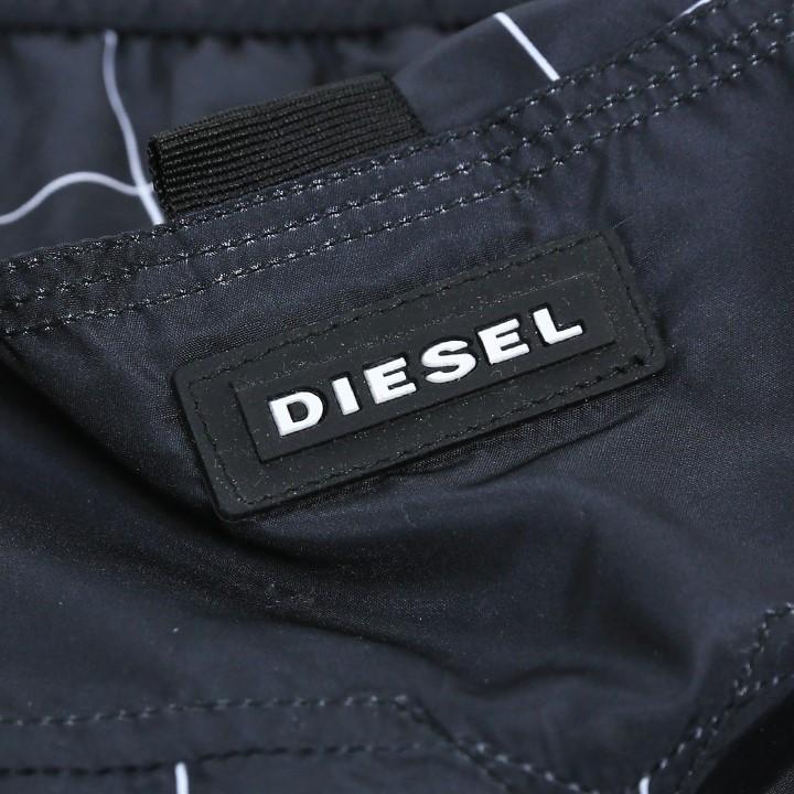 ディーゼル DIESEL 海パン ビーチウェア スイムウェア メンズ プール柄 メンズ水着 男性水着 サーフトランクス サーフパンツ BMBX-WAVE