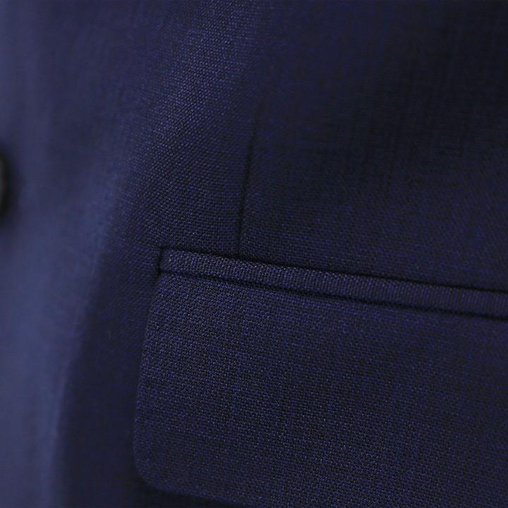 ディーゼルブラックゴールド DIESEL BLACK GOLD テーラードジャケット メンズ ウール 2ボタン シングルブレスト JIBRID