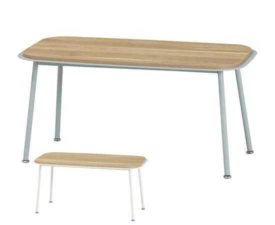 RURIKセンターテーブル(ルリクセンターテーブル)